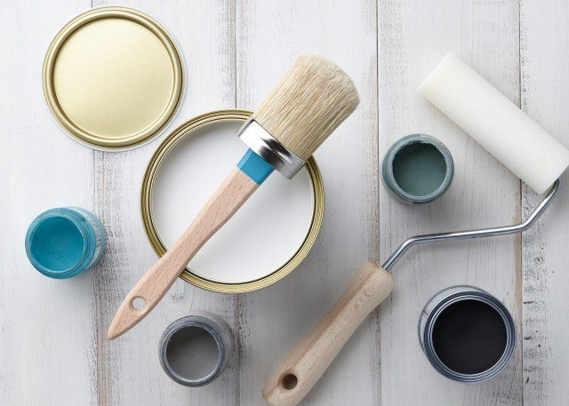Tips and Tricks - Tri-City Paint & Decorating
